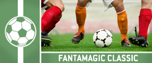 Fantacalcio Serie A - Fantamagic Classic