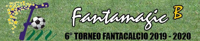 Fantacalcio Serie B - Fantamagic B